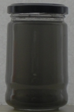 Greenish Black Pigment