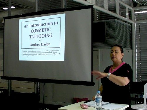 Adding Cosmetic Tattooing to Your Salon