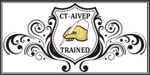 I attended CT-AIVEP Training - Click here to find out more!