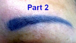 Why Do Cosmetic Tattoos Change Colour? - Part 2
