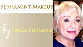 Permanent Make Up by Paula Pilmanis