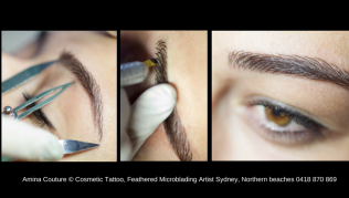 Models Needed for PhiBrows Cosmetic Tattoo from $350- Feathered Eyebrows, Microblading.