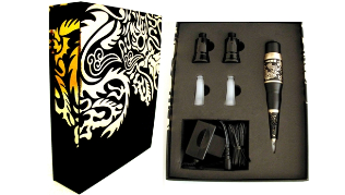 Bella Dragon Rotary Cosmetic Tattoo Device