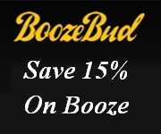 Save 15% on Your Booze