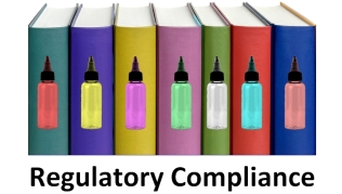 Australian Pigment Regulation Compliance