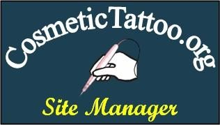 Author - CosmeticTattoo.org Site Manager