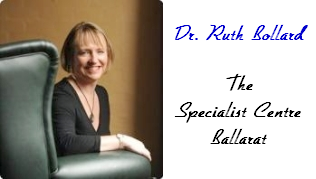 Dr. Ruth Bollard - The Specialist Centre Ballarat