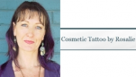 Cosmetic Tattoo by Rosalie