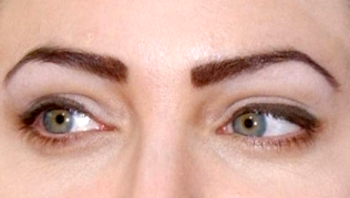 Celebrity Eyebrows, Choose Yours