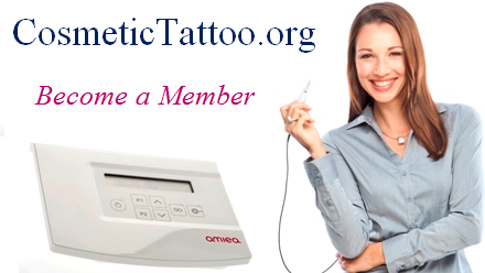 CosmeticTattoo.org Global Membership